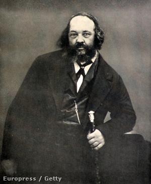 Mihail Alekszandrovics Bakunyin