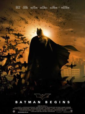 Batman Begins poster6