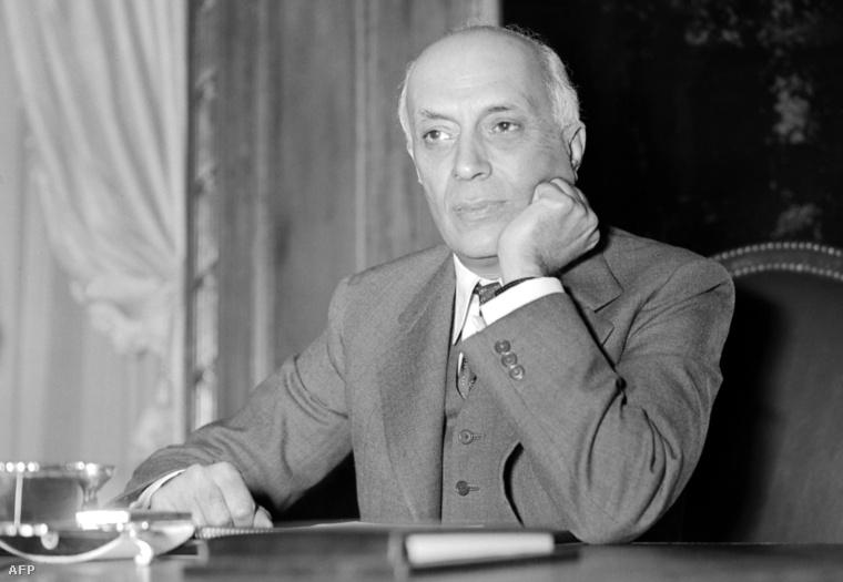 Dzsaváharlál Nehru