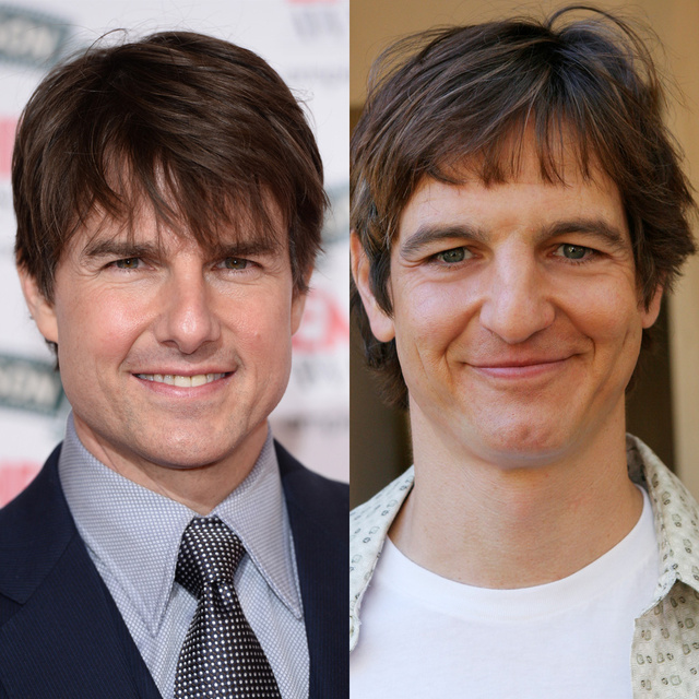 tom cruise william maporther