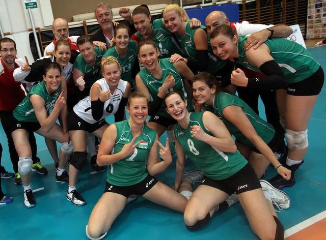 Hungary Women 02