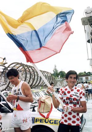 Luis Herrera (1987)