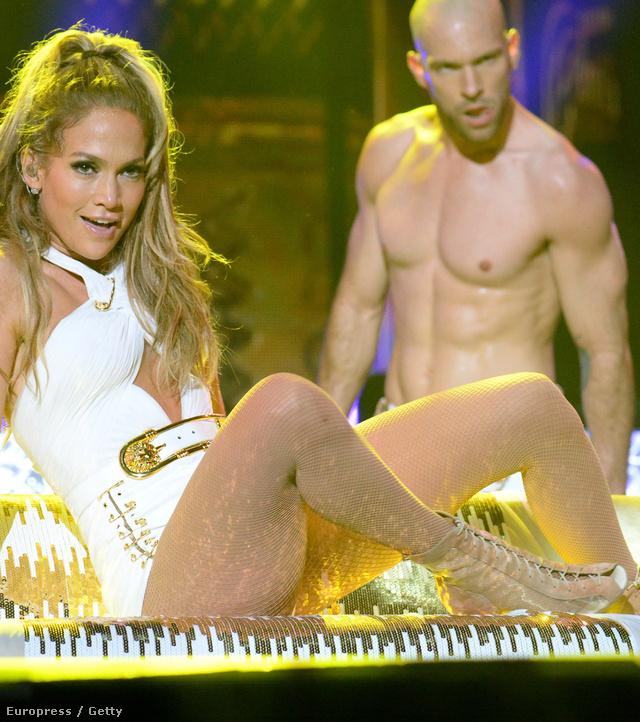 Jennifer Lopez június 4-i koncertje Bronxban