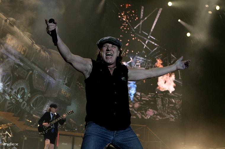 AC/DC =éjszídíszí