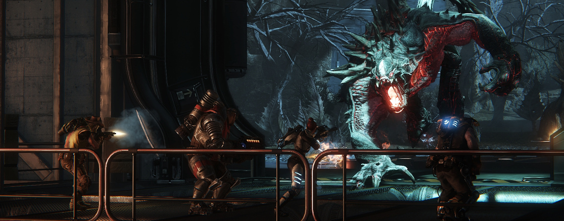 Evolve - Jan First Look Screenshot (8)