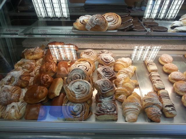 Balatonalmádi, a pékségek városa