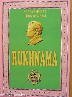 rukhnama
