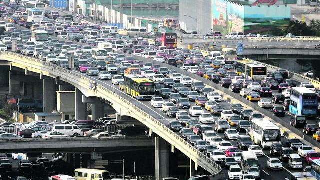 Dugó Pekingben