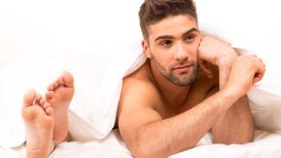 20 kifogás, hogy a feleségem miért nem szexel