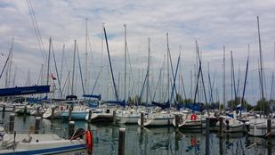 Hajóbérlés: A rendőrökön bukhat akár 8 ezret is