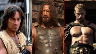 Melyik Herkules a legjobb?