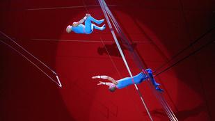 Balatoni cirkuszok: a profi, a családias és az iskolai ki, mit tud