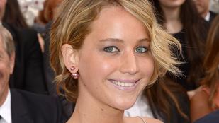 Jennifer Lawrence-ék szakítottak