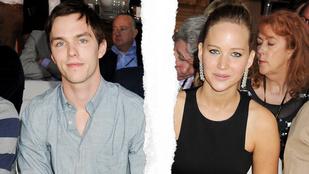 Ki az az idióta, aki szakít Jennifer Lawrence-szel?!