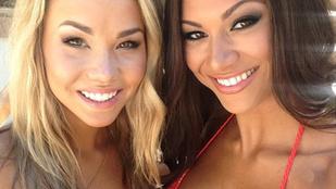 Íme a nemzetközi Miss Hooters szépség