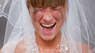 Öt óriási hiba esküvő előtt