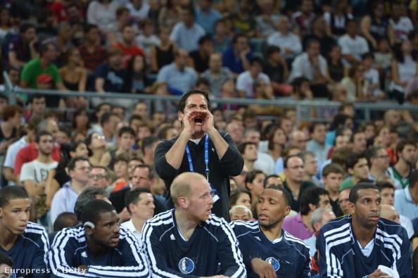 Mark Cuban, NBA-klubtulajdonos szerint az olimpiát is támadja