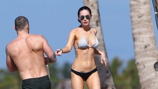 Megan Fox felhagyott a szexeléssel