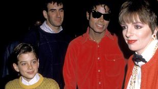 Michael Jackson bizarr kódokkal molesztált