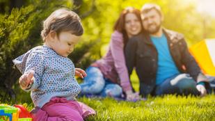 Szappanopera: saját öccsének szült kislányt