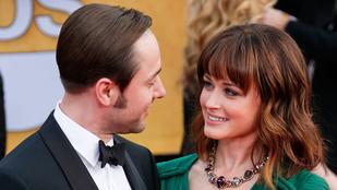 Két hónapja titokban férjhez ment a Szívek szállodája Roryja