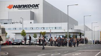 VDSZ: A Hankook bosszút áll a sztrájkolókon