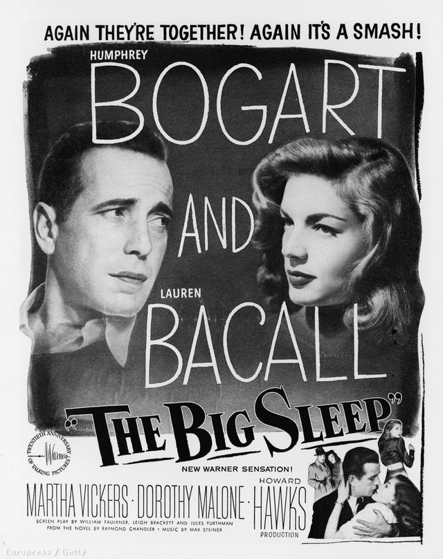 A Hosszú álom című film plakátja