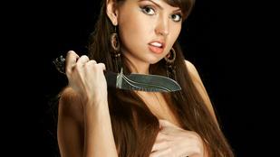 Kasztrálta kuncsaftját a prostituált