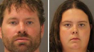 Elrabolták az amis gyerekeket