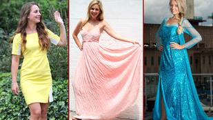 Milyen tanácsot adna ennek a három önjelölt hercegnőnek?