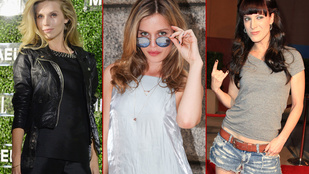 Elképesztően dögösek a rocksztárok lányai