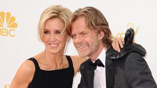 Az Emmy-díjkiosztó 10 legmenőbb szerelmespárja