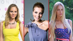 Ki a legszebb műsorvezető?
