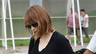 Emma Stone az álcázás nagymestere