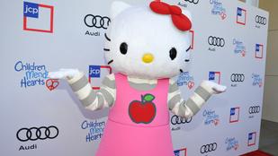 Elképesztő dolgok derültek ki Hello Kittyről