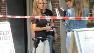 Különösen dögös rendőrnő a reddit új sztárja