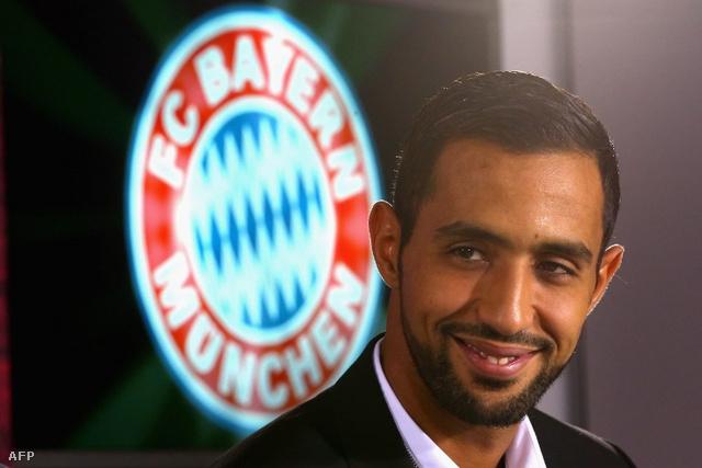 Benatiánál csak 3 drágább Bayern-játékos volt eddig