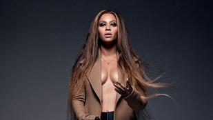 Beyoncé melleit és versét kínálja fel
