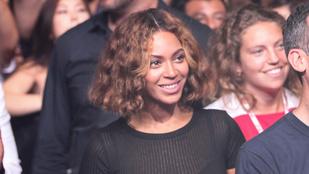 Beyonce fodrászának túlszaladt az ollója
