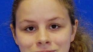 Két gyerekét ölte meg, aztán mosolygott a mugshoton