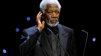 Morgan Freeman is benne lesz a Ted 2-ben