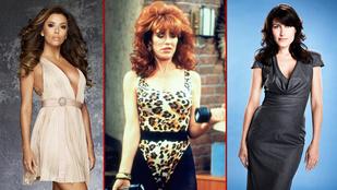 Peggy Bundy vs Dr Lisa Cuddy: Ki a legjobb sorozatos MILF?