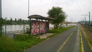 Egy reménytelenül szomorú hely Budapesten