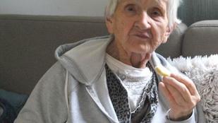Holtan találták meg az eltűnt 90 éves asszonyt a MÁV kórházban