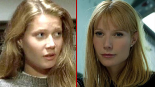 Így néztek ki a színésznők első és legutóbbi filmjükben