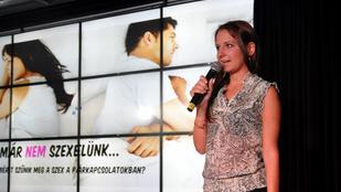 Budapesten éppen szexuális forradalom van