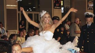 Miss America az egyetemen durván szívatta fiatalabb társait