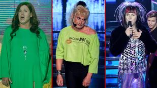 Sztárban sztár: Ki lenne a legjobb transzvesztita?