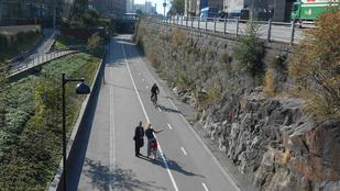 Pár bringás jótanács a Baltikumból