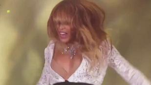 Breaking! Ennél durvább fotók talán sose lesznek Beyoncéról
